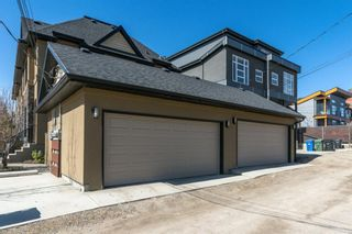 Photo 33: 2614 19 Avenue SW in Calgary: Richmond Row/Townhouse for sale : MLS®# A1086185