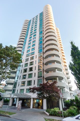 Photo 28: 1904 1020 HARWOOD STREET in Vancouver: West End VW Condo for sale (Vancouver West)  : MLS®# R2528323