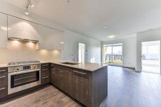 "Photo 1: 407 3971 HASTINGS Street in Burnaby: Vancouver Heights Condo for sale in ""VERDI"" (Burnaby North)  : MLS®# R2334952"