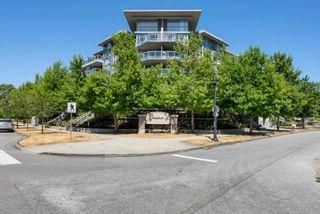 "Photo 36: 601 9371 HEMLOCK Drive in Richmond: McLennan North Condo for sale in ""MANDALAY"" : MLS®# R2603284"