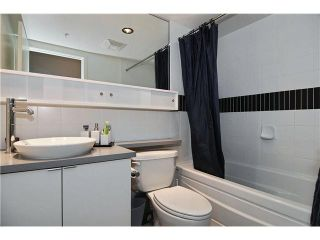 """Photo 8: 802 939 EXPO Boulevard in Vancouver: Downtown VW Condo for sale in """"Max II"""" (Vancouver West)  : MLS®# V877511"""