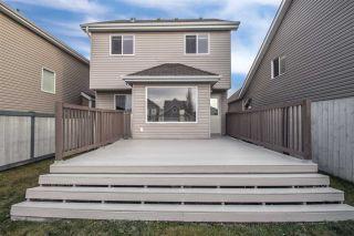 Photo 29: 1510 76 Street in Edmonton: Zone 53 House for sale : MLS®# E4220207
