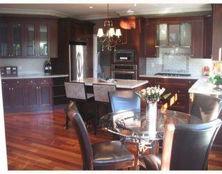Photo 5: 2248 GORDON AV in West Vancouver: House for sale : MLS®# V787109