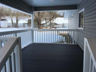Photo 30: 60031 RR 175: Rural Smoky Lake County Manufactured Home for sale : MLS®# E4223661