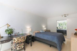 """Photo 12: 402 1050 BURRARD Street in Vancouver: Downtown VW Condo for sale in """"WALL CENTRE"""" (Vancouver West)  : MLS®# R2362675"""
