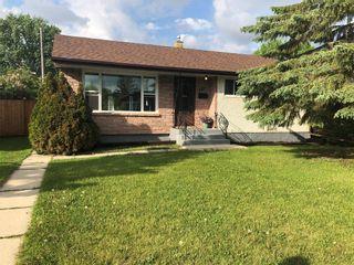 Photo 1: 887 Nottingham Avenue in Winnipeg: East Kildonan Residential for sale (3B)  : MLS®# 202013033