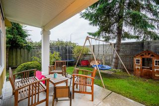 Photo 8: 74 935 EWEN Avenue in New Westminster: Queensborough Townhouse for sale : MLS®# R2625971