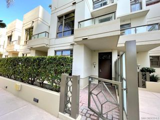 Photo 5: SAN DIEGO Condo for rent : 2 bedrooms : 700 W E St. #514