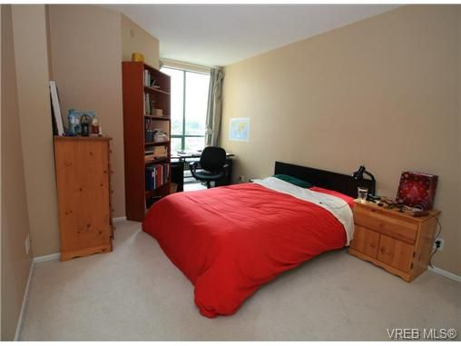 Photo 8: Photos: 1106 1020 View St in VICTORIA: Vi Downtown Condo for sale (Victoria)  : MLS®# 701380