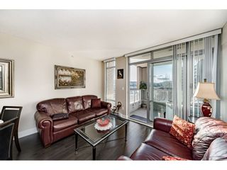 """Photo 13: 602 1155 THE HIGH Street in Coquitlam: North Coquitlam Condo for sale in """"M One"""" : MLS®# R2520954"""