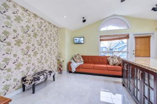Photo 10: 168 SPAGNOL Street in New Westminster: Queensborough House for sale : MLS®# R2542151