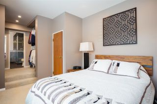 Photo 11: 7 766 W 7TH AVENUE in Vancouver: Fairview VW Townhouse for sale (Vancouver West)  : MLS®# R2366138