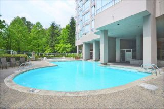 """Photo 32:  in Burnaby: Cariboo Condo for sale in """"STRATHMORE TOWERS"""" (Burnaby North)  : MLS®# R2546524"""