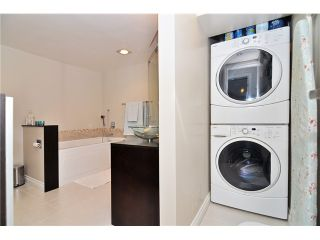 """Photo 16: 310 1235 W 15TH Avenue in Vancouver: Fairview VW Condo for sale in """"The Shaughnessy"""" (Vancouver West)  : MLS®# V1066041"""