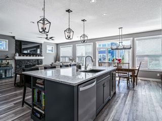 Photo 8: 10 Banded Peak View: Okotoks Detached for sale : MLS®# A1145559