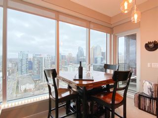 Photo 8: 2104 1320 1 Street SE in Calgary: Beltline Apartment for sale : MLS®# A1093406