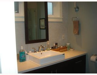 Photo 5: 158 W 14TH Avenue in Vancouver: Mount Pleasant VW Townhouse for sale (Vancouver West)  : MLS®# V756287
