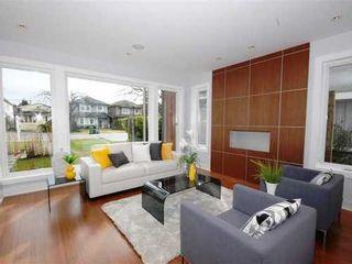 Photo 3: 3811 GARRY Street: Steveston Village Home for sale ()  : MLS®# V1032898