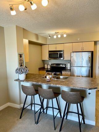 Photo 3: 411 920 156 Street in Edmonton: Zone 14 Condo for sale : MLS®# E4239362