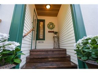 Photo 3: 1823 CREELMAN Ave in Vancouver West: Home for sale : MLS®# V1061088