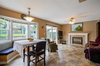 """Photo 9: 523 AMESS Street in New Westminster: The Heights NW House for sale in """"The Heights"""" : MLS®# R2573320"""