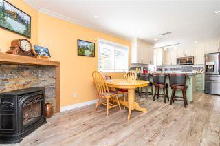 Photo 19: 7504 GARNET Drive in Chilliwack: Sardis West Vedder Rd House for sale (Sardis)  : MLS®# R2491237