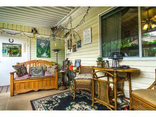 """Photo 27: 20 8078 KING GEORGE Boulevard in Surrey: Bear Creek Green Timbers House for sale in """"BRAESIDE"""" : MLS®# R2583580"""