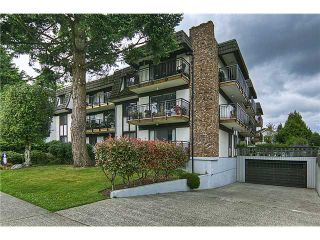 Photo 1: 205 425 ASH Street in New Westminster: Uptown NW Condo for sale : MLS®# V962983