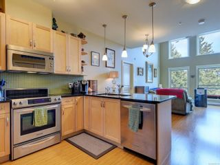 Photo 8: 406 866 Brock Ave in : La Langford Proper Condo for sale (Langford)  : MLS®# 885143