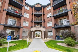 Main Photo: 212 69 Ironstone Drive: Red Deer Apartment for sale : MLS®# A1131716