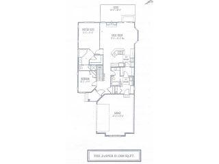 Photo 3: 48 CIMARRON Trail: Okotoks Residential Detached Single Family for sale : MLS®# C3520201