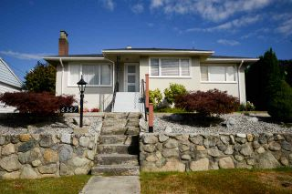 Photo 1: 6367 SUMAS Street in Burnaby: Parkcrest House for sale (Burnaby North)  : MLS®# R2205481