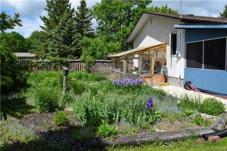 Photo 19: 41 Maple Drive: Oakbank Residential for sale (R04)  : MLS®# 1714440
