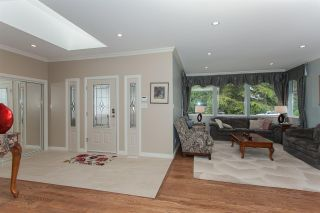"""Photo 3: 16023 10TH Avenue in Surrey: King George Corridor House for sale in """"McNally Creek"""" (South Surrey White Rock)  : MLS®# R2106266"""