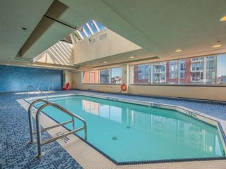 Photo 20: 2705 63 KEEFER Place in Vancouver: Downtown VW Condo for sale (Vancouver West)  : MLS®# R2449685