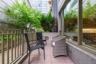 Photo 23: 1486 W HASTINGS Street in Vancouver: Coal Harbour Office for sale (Vancouver West)  : MLS®# C8039812