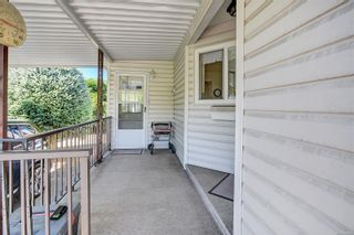 Photo 20: 136 6325 Metral Dr in Nanaimo: Na Pleasant Valley Manufactured Home for sale : MLS®# 883923