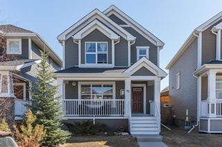 Photo 42: 43 River Heights Crescent: Cochrane Detached for sale : MLS®# A1094533