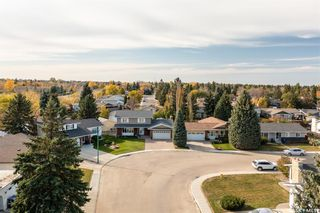 Photo 50: 242 Auld Crescent in Saskatoon: East College Park Residential for sale : MLS®# SK873621