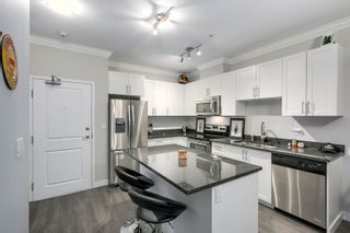 """Photo 4: 203 11580 223 Street in Maple Ridge: West Central Condo for sale in """"RIVERS EDGE"""" : MLS®# R2230433"""