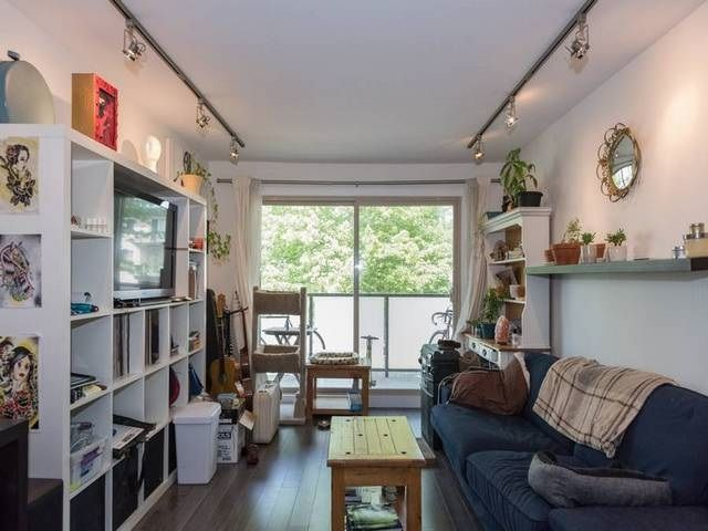 """Photo 9: Photos: 205 1864 FRANCES Street in Vancouver: Hastings Condo for sale in """"LANDVIEW PLACE"""" (Vancouver East)  : MLS®# R2077261"""