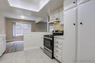 Photo 10: UNIVERSITY CITY Townhouse for sale : 3 bedrooms : 9773 Genesee Ave in San Diego