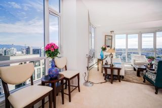 """Photo 2: 3203 388 DRAKE Street in Vancouver: Yaletown Condo for sale in """"YALETOWN"""" (Vancouver West)  : MLS®# R2625349"""