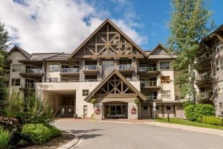 """Photo 5: 418 4800 SPEARHEAD Drive in Whistler: Benchlands Condo for sale in """"Aspens"""" : MLS®# R2236924"""