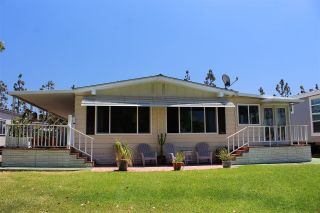 Photo 1: CARLSBAD SOUTH Manufactured Home for sale : 2 bedrooms : 7335 San Bartolo in Carlsbad