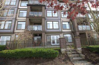 """Photo 11: 115 15322 101 Avenue in Surrey: Guildford Condo for sale in """"Ascada"""" (North Surrey)  : MLS®# R2135574"""