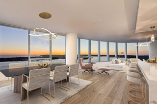 Photo 1: DOWNTOWN Condo for sale : 3 bedrooms : 888 W E Street #3502 in San Diego