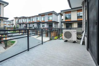 """Photo 22: 94 16488 64 Avenue in Surrey: Cloverdale BC Townhouse for sale in """"Harvest"""" (Cloverdale)  : MLS®# R2576907"""