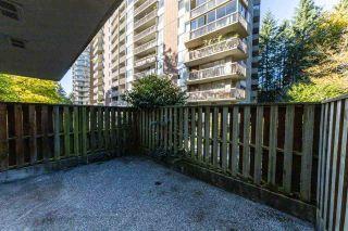 "Photo 11: 111 2016 FULLERTON Avenue in North Vancouver: Pemberton NV Condo for sale in ""Woodcroft Estate - Lillooet"" : MLS®# R2412776"
