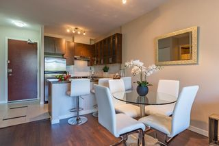 """Photo 3: 305 2345 MADISON Avenue in Burnaby: Brentwood Park Condo for sale in """"OMA"""" (Burnaby North)  : MLS®# R2387123"""